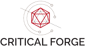 Critical Forge Logo