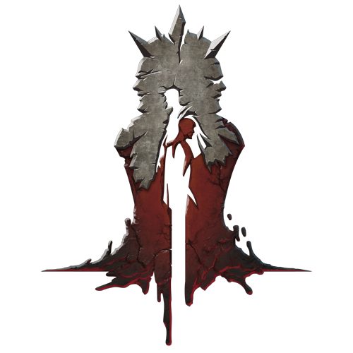 Forged of Blood, Logo no text