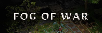 Fog of War Header