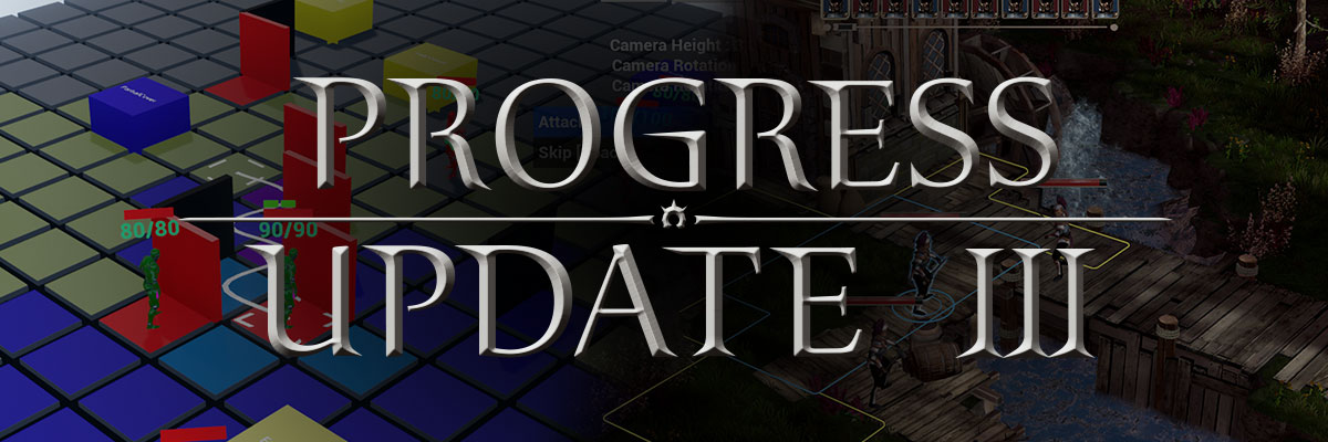 Progress Update, Year in Review