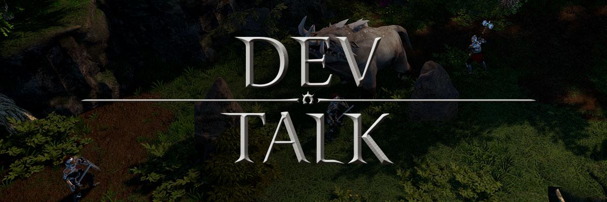 Dev Talk Series Launch