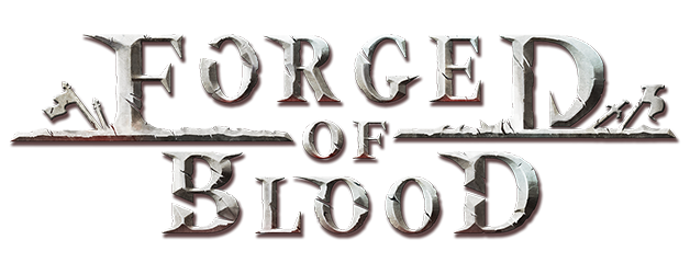 Forged of Blood, Title